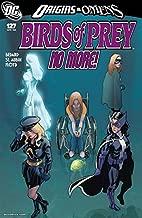 Birds of Prey (1999-2009) #127