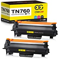 Chinger TN760 Compatible Toner Cartridge