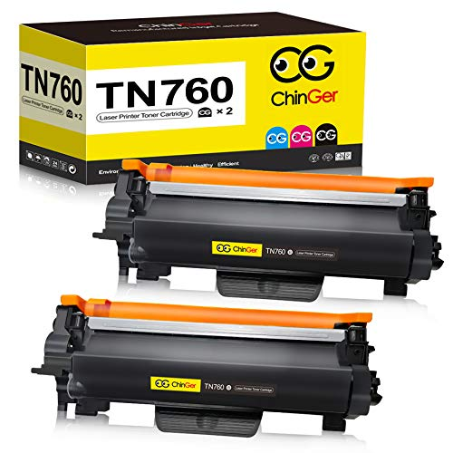 (80% OFF) Toner Cartridge Replacement for Brother TN760 TN-760 TN730 $5.58 – Coupon Code