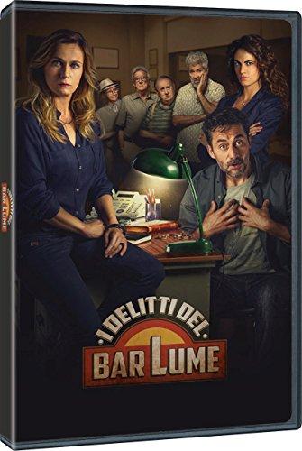 I Delitti del Bar Lume - Stagione 4 [Italia] [DVD]
