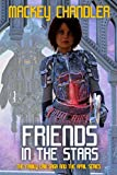Friends in the Stars (Family Law Book 5)