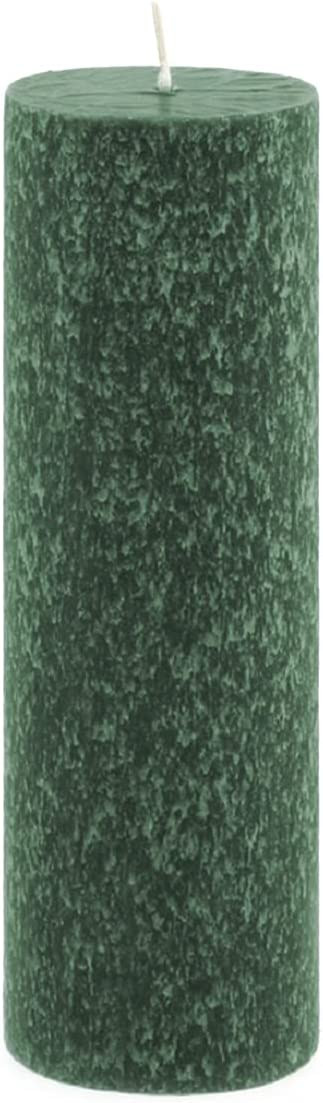 Root Max 62% OFF trust Candles Unscented Timberline Pillar 3 Candle 9-Inches x