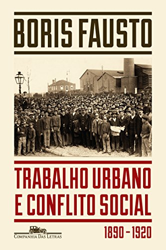 Trabalho urbano e conflito social