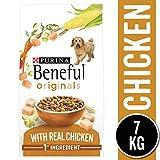 Beneful Originals Dry Dog Food, Chicken 7 kg
