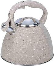 KETTLES Keuken Koffie Theepot Fluitende Thee Perfect Voor Warm Water Snel Voor Of Een Pot Thee 3.7L Roestvrij Staal Waterb...