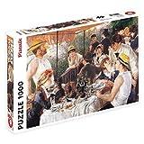 Piatnik 5681 Renoir - Puzzle de 1000 Piezas diseño Almuerzo de remeros