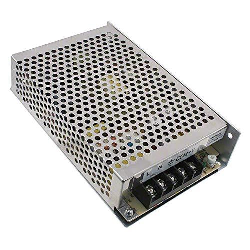 TRIAD MAGNETICS AWSP60-24 60 W Single Output 24 VDC AC/DC Switch Mode Power Supply - 1 item(s)