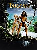 Tarzan [Italian Edition]