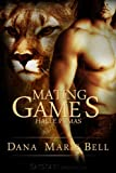 Mating Games (Halle Puma Story)