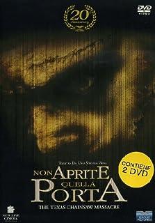 Non Aprite Quella Porta (2003) (Tin Box) (Ltd) (2 Dvd) [Italia]