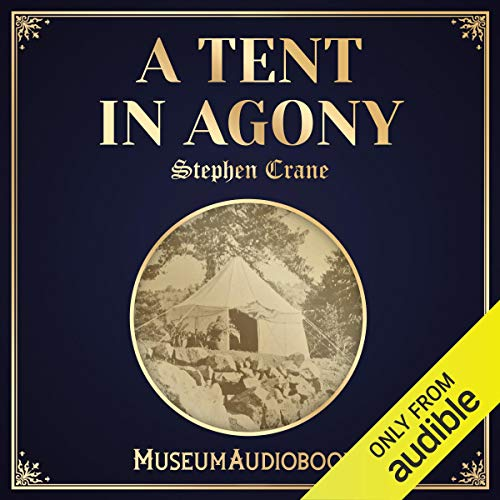 Couverture de A Tent in Agony