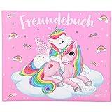 Depesche 11036 - Freundebuch, Ylvi and the Minimoomis, ca. 17,5 x 21 x 1,5 cm