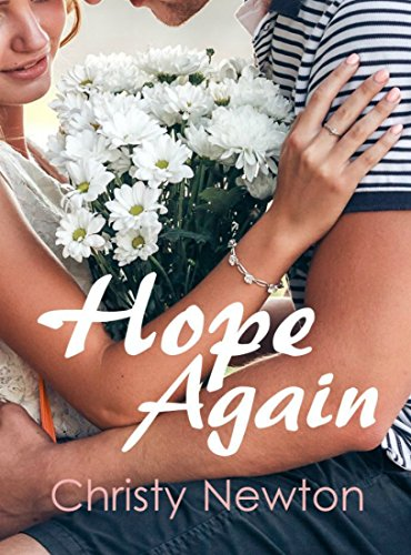 Hope Again (Love Again Book 3)