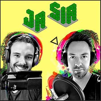 Ja Sia! Der Podcast Jingle