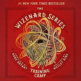 The Wizenard Series: Training Camp                   Auteur(s):                                                                                                                                 Wesley King                               Narrateur(s):                                                                                                                                 Phylicia Rashad                      Durée: 18 h et 42 min     Pas de évaluations     Au global 0,0