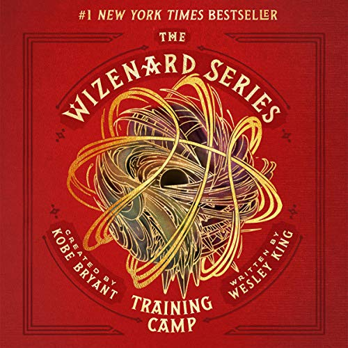 The Wizenard Series: Training Camp audiobook cover art