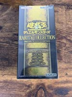 2900 遊戯王 リティコレクションプレミアムゴールドエディション 1箱