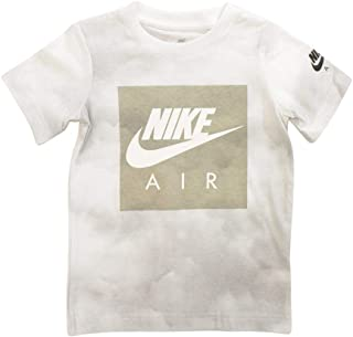Nike Kids Boy's Air Cloud Short Sleeve Tee (Little Kids)