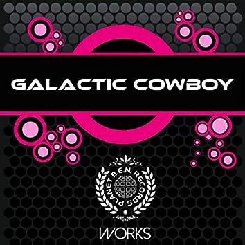 Galactic Cowboy Works