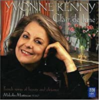 Clair De Lune: French Songs by VARIOUS (2006-07-10)