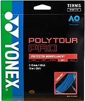 YONEX「POLY TOUR PRO 120 PTGP120」ストリング