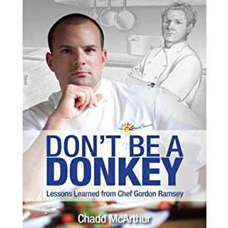 Don't Be a Donkey cover art