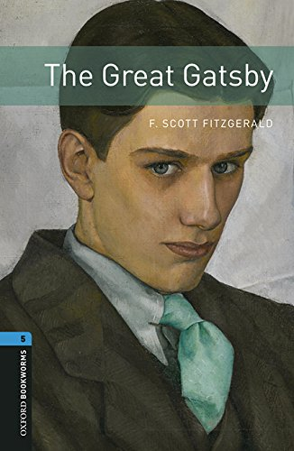 Oxford Bookworms 5. The Great Gatsby MP3 Pack