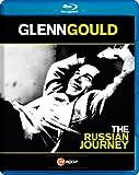 Voyage en Russie : Film documentaire sur Gould Glenn et sa tournée de 1957....