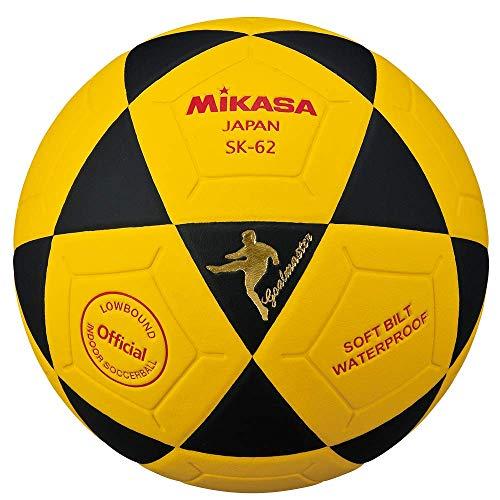 MIKASA SK62 FIFA Balón Futsal Peso Medida Oficial