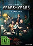 Years and Years - Die komplette Serie [3 DVDs]