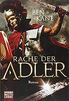 Rache der Adler: Roman