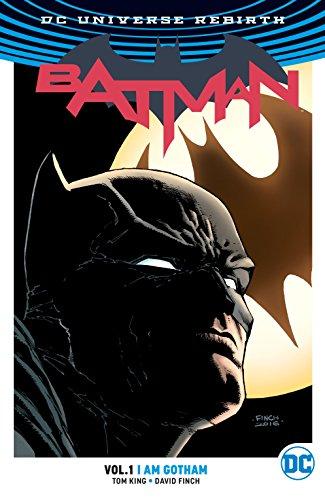 Batman (2016-) Vol. 1: I Am Gotham (English Edition)