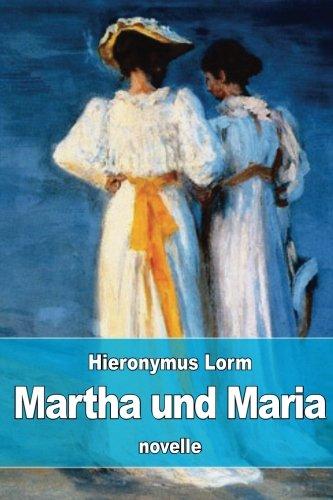 Martha und Maria