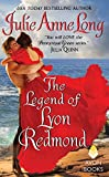 The Legend of Lyon Redmond: Pennyroyal Green...