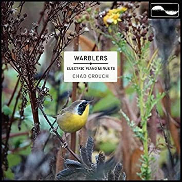 Warblers: Electric Piano Minuets