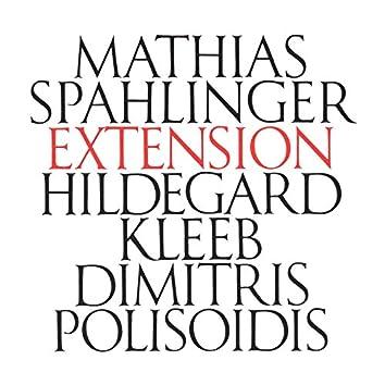Mathias Spahlinger: Extension (1979/80)