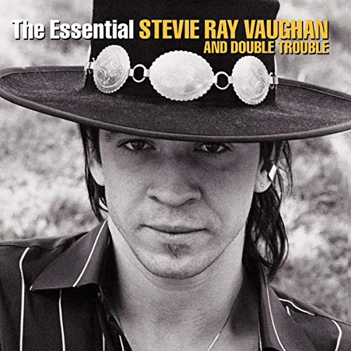 The Essential Steve Ray Vaughan