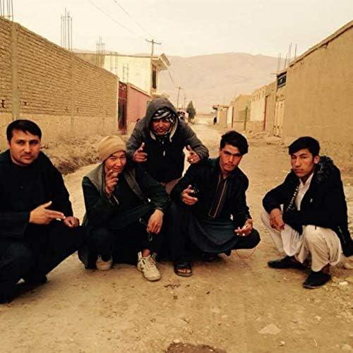 Abdul Khaleeq feat. The Sarqat Boys