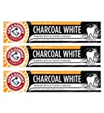 Charcoal Toothpastes