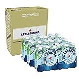 サンペレグリノ (S.PELLEGRINO) 炭酸水 PET 500ml 直輸入品 ×36本