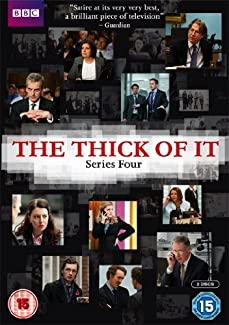 The Thick Of It - Series Four