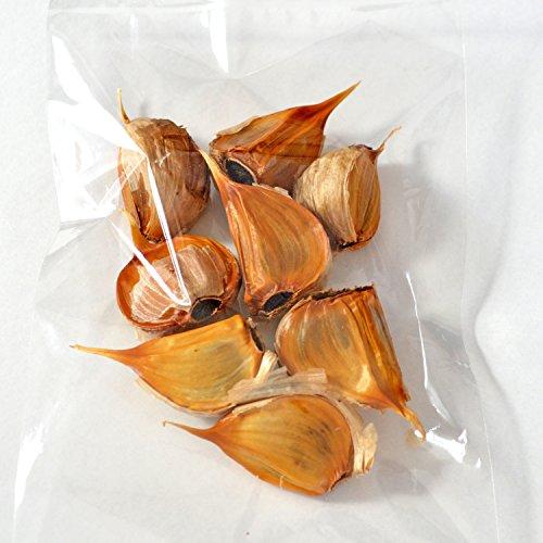青森県産長期熟成の青森黒にんにく (お試し約1玉分(約30g))