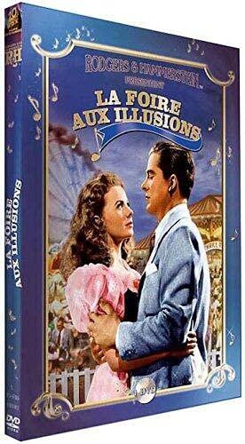 Foire aux Illusions-1 DVD vost [Édition Simple]