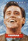 The Truman Show – Jim Carrey – Movie Wall Art Poster