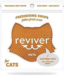 Cat Odor Removing Swipes
