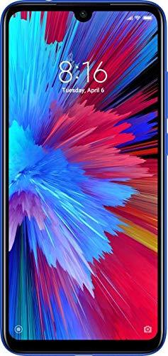 Xiaomi Redmi Note7 (Sapphire Blue, 4GB RAM 64GB)