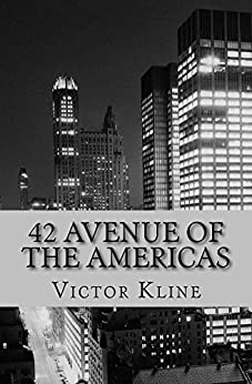 42 Avenue of The Americas by [Victor Kline]