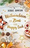 Weihnachten mit Zimt und Happy End: Roman (Comfort Food Café-Reihe, Band 6)