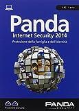 Panda Internet Security 2014, RTL MiniBox, 3PC, 1Y 1año(s) - Seguridad y antivirus (RTL MiniBox, 3PC, 1Y, 1 año(s))