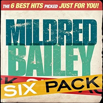 Six Pack - Mildred Bailey - EP